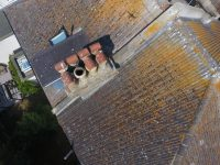 Drone Roof Survey Picture